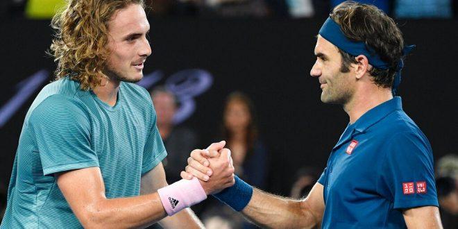 Australian Open 2019: Federer Ko con Tsitsipas, è il passaggio di testimone?