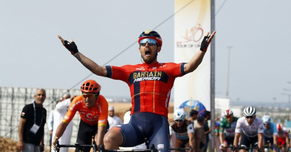 Stuyven vince il Giro di Germania 2019, a Colbrelli l'ultima