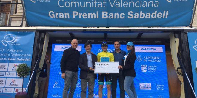 Vuelta Valenciana 2019 a Izagirre, ultima tappa a Groenewegen
