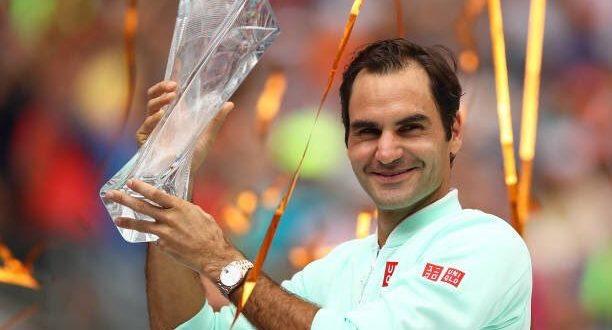 Masters 1000 Miami, trionfo Federer: è il torneo n.101 in carriera