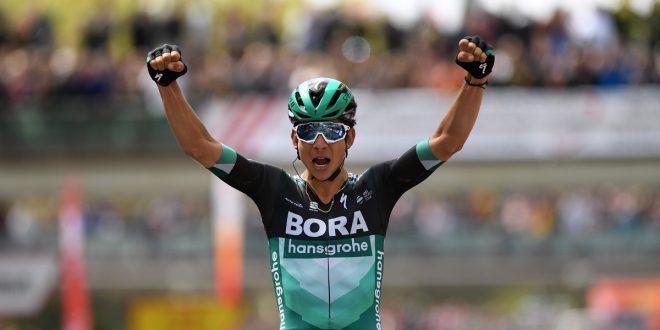 Formolo ritrova il successo al Giro della Catalogna 2019, ultima tappa a Lopez