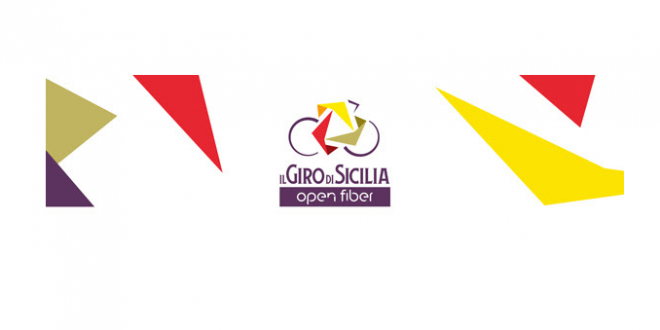 Il Giro di Sicilia 2020, presentato il percorso