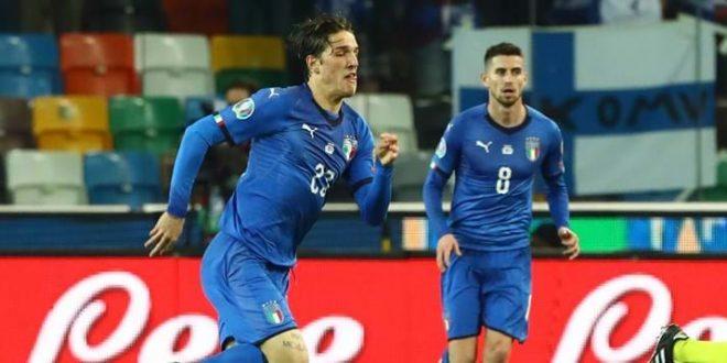 Nazionale, buona la prima verso Euro 2020: Italia batte Finlandia 2-0