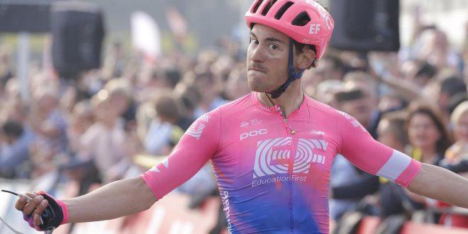 Giro delle Fiandre… un anno dal trionfo di Bettiol