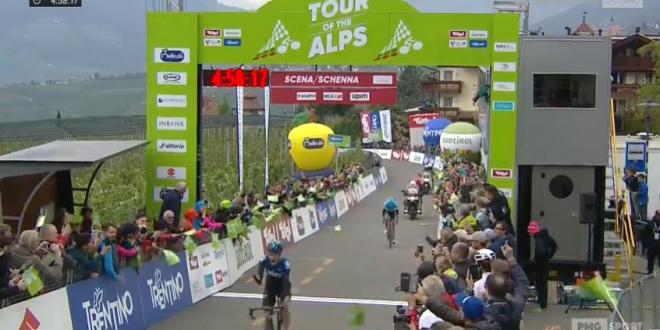 Tour of the Alps 2019, di nuovo Team Sky: Sivakov si prende la Scena