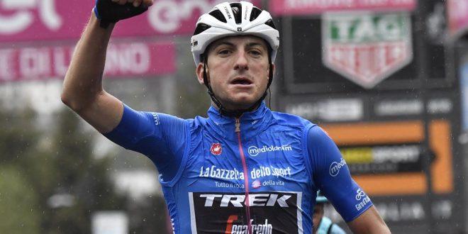 Giro d'Italia 2019, impresa Ciccone sul Mortirolo. Nibali supera Roglic