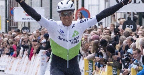 Giro del Delfinato 2019, apre Boasson Hagen