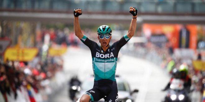 Formolo eroico, arriva la maglia tricolore: è lui il campione italiano 2019