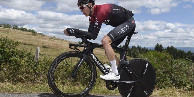 Froome cade al Delfinato: addio Tour de France