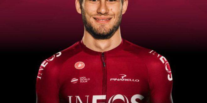 Filippo Ganna campione italiano a cronometro 2019
