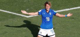 Mondiali calcio 2019, l'Italia supera la Cina: quarti conquistati!