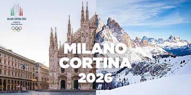 Olimpiadi Invernali Milano-Cortina 2026: tutte le sedi di gara