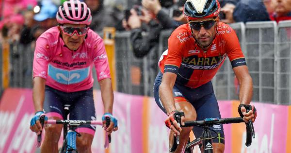 Nibali secondo al Giro 2019, un piazzamento che fa storia