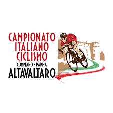 Campionato Italiano ciclismo 2019, le startlist delle prove in linea e a crono