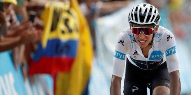 Tour de France 2019, Bernal favoloso: è maglia gialla. Corsa tagliata per maltempo