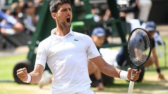 Wimbledon 2019, pokerissimo Djokovic: Federer si arrende dopo cinque ore