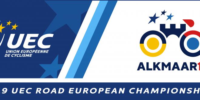 Campionati Europei 2019: il programma e il percorso