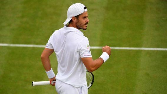 Wimbledon 2019, avvio col botto: fuori Zverev e Tsitsipas. Impresa Fabbiano, favora Gauff