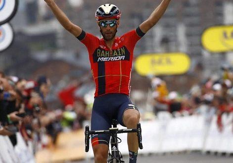 Nibali, ufficiale l'approdo alla Trek-Segafredo