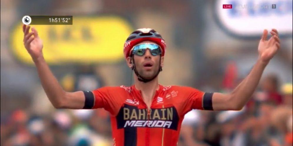 Nibali svela i suoi obiettivi 2020: Giro, Olimpiade e Mondiale