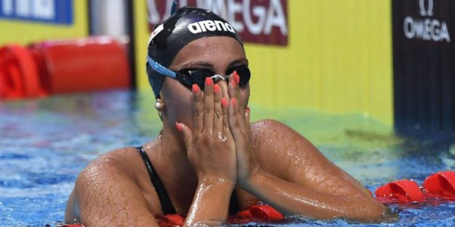 Nuoto, Mondiali 2019: Quadarella campionessa del mondo! Bronzo Carraro, Settebello in semifinale