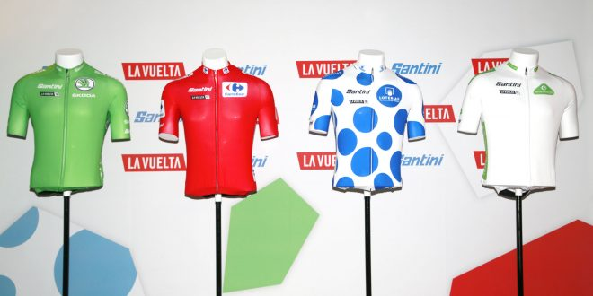 Vuelta a Espana 2019, tutte le classifiche finali