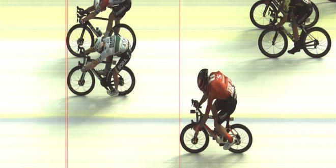 Vuelta a Espana 2019, sprint vincente di Jakobsen