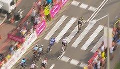 Giro di Polonia 2019, Mezgec concede il bis