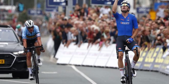 Europei 2019, il medagliere finale: è duopolio Olanda e Italia nel Vecchio Continente