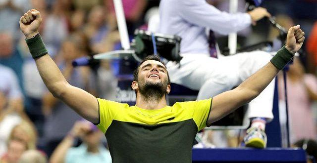 US Open 2019, magico Berrettini: è semifinale a New York contro Nadal