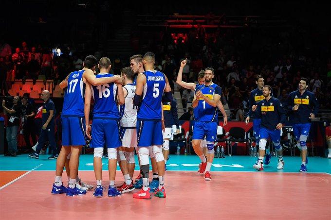 Eurovolley 2019, l'Italia fa il suo dovere con la Turchia: ora rivincita ai quarti con la Francia