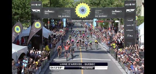 GP Quebec 2019, Matthews concede il bis