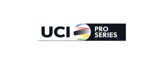 Ciclismo, il calendario Uci ProSeries 2021
