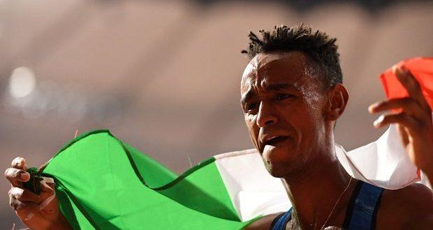 Atletica, Mondiali 2019: Crippa al record italiano, 4×400 sesta