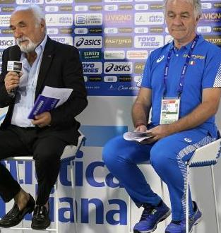 Doha 2019, il bilancio azzurro: sprazzi di luce, ma l'atletica italiana è ancora in penombra
