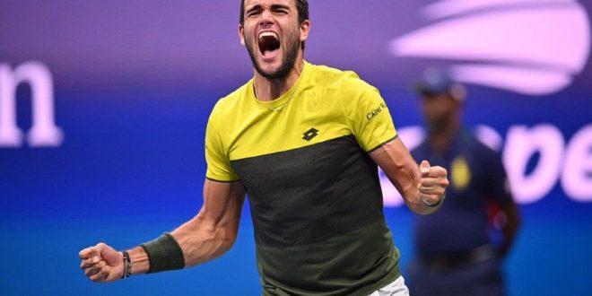 ATP Finals 2019, Berrettini c'è: l'azzurro si qualifica al Masters di Londra