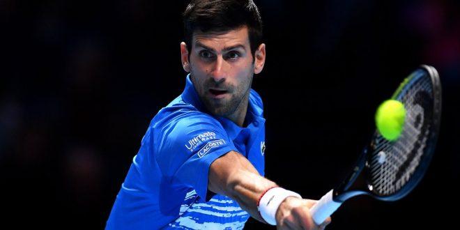 ATP Finals, Djokovic infligge una severa lezione a Berrettini