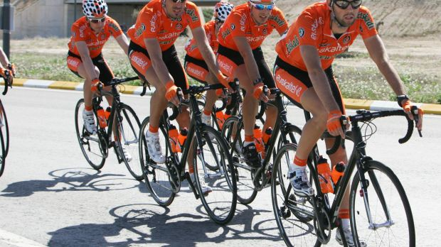 Euskaltel-Euskadi, ritorna la storica formazione basca