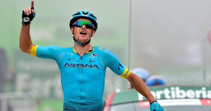 Vuelta a Andalucia 2020, Fuglsang fa subito centro