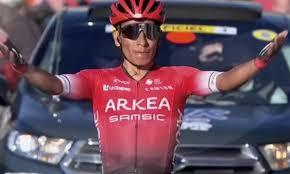 Quintana conquista il Tour de la Provence 2020