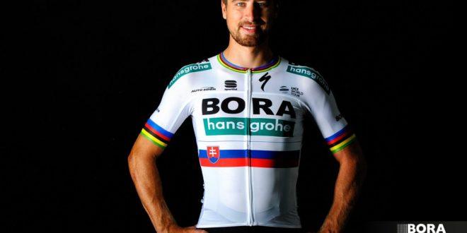 Giro d'Italia 2020, Peter Sagan ci sarà!
