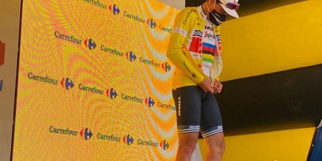 Giro di Polonia 2020, Pedersen coglie la prima in maglia iridata. Jakobsen verso il risveglio