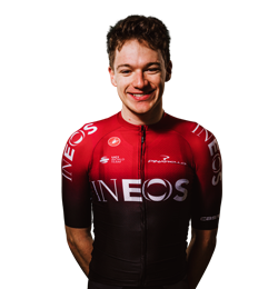 Hayter vince il Giro dell'Appennino 2020
