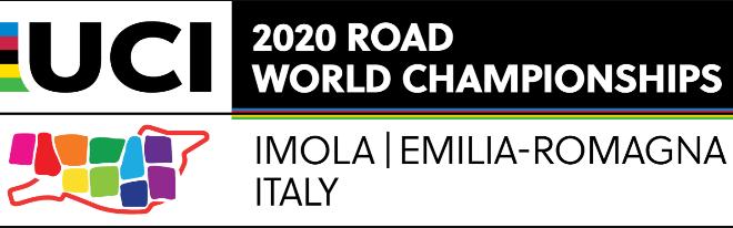 Imola 2020, i convocati dell'Italia per i Mondiali di ciclismo