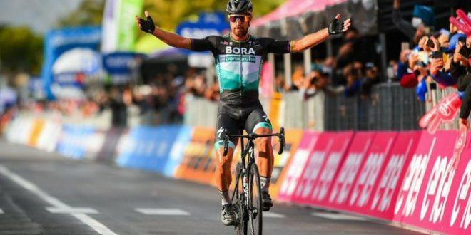 Giro d'Italia 2020, finalmente Sagan!