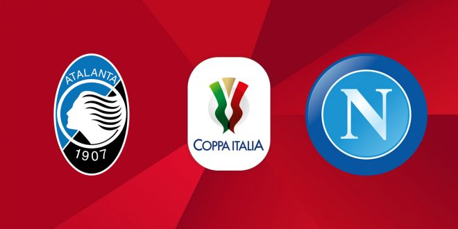 Coppa Italia, una travolgente Atalanta conquista la finale