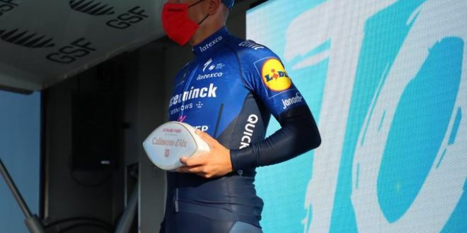 Tour de la Provence 2021, Ballerini brucia Demare e vince la prima tappa