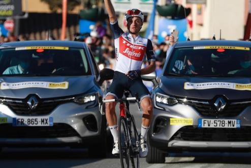 Tour du Var 2021, capolavoro Brambilla: tappa e classifica generale!