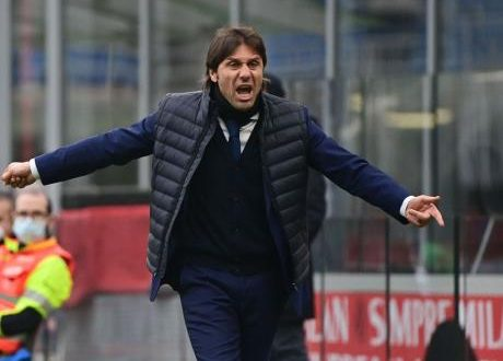 Serie A, derby di Milano all'Inter: è fuga!