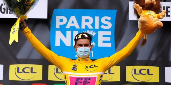 Parigi-Nizza 2021, sorpresa Bisseger nella crono